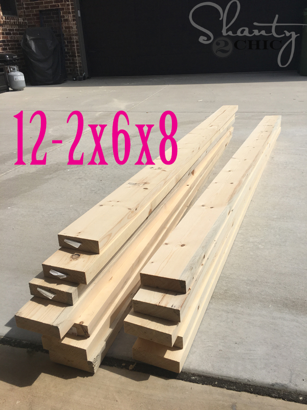 lumber-for-dining-table
