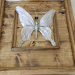 DIY Wall Art ~ Butterfly