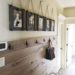 DIY Hanging Frames and YouTube Video