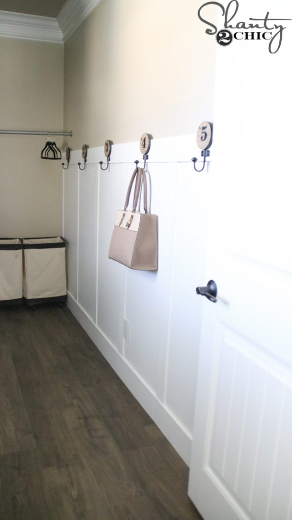 Laundry Room Revamp Shanty 2 Chic