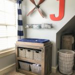 DIY Changing Table Free Plans and Video Tutorial!