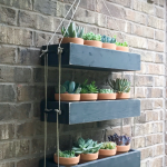 DIY Hanging Planter and How-to Video