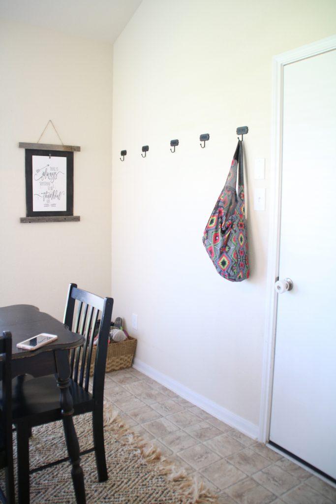 DIY Wall Locker - Shanty 2 Chic