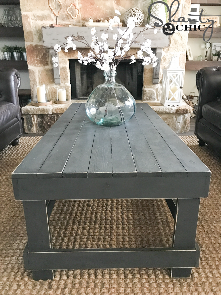 Two tool coffee table shanty 2 chic want to know more about the other pretties in this room scroll down to find all of the info geotapseo Images