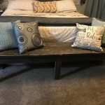 Bench for bedroom