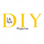 DIY Magazine logo