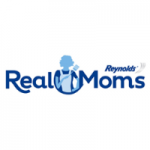 Reynolds Real Moms logo