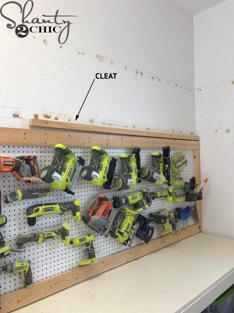 DIY Cabinets