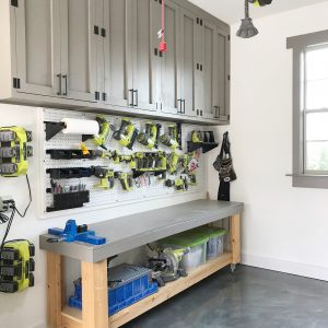 shop cabinets