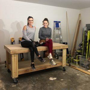 diy-workbench