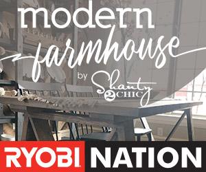 Ryobi Dream Workshop