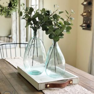 DIY Dining Table Centerpiece