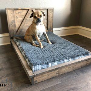 DIY-Farmhouse-Dog-Bed